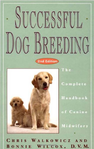 successful-dog-breeding-the-complete-handbook-of-canine-midwifery-howell-reference-books