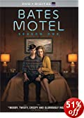 Bates Motel: Season 1 (DVD + UltraViolet)