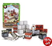 Minecraft Papercraft Mine Sets
