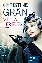 Villa Freud by Christine Grän