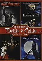 The 4-Movie Thrills & Chills Collection…
