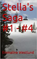Stella's Saga #1 - #4 by Emmaline…