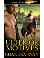 Ulterior Motives: 1 (Universal Defiance) by…