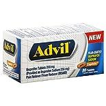Select Advil Film Coated, Liquigel, or Migraine, $8.99