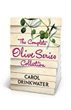 The Complete Olive Series: The Olive Farm /…