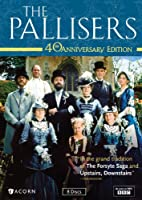 The Pallisers [1974 TV serial] by Hugh David
