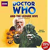 Doctor Who and the Leisure Hive (Unabridged)