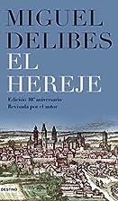 El hereje (Volumen independiente) by Miguel…