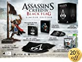 Assassin's Creed IV Black Flag Limited Edition - Playstation 3