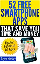 52 Free Smartphone Apps That Save You Time…