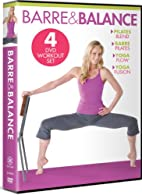 Barre & Balance (Value Pack) by Gaiam…