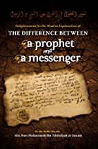 The Difference Between a Prophet and a…
