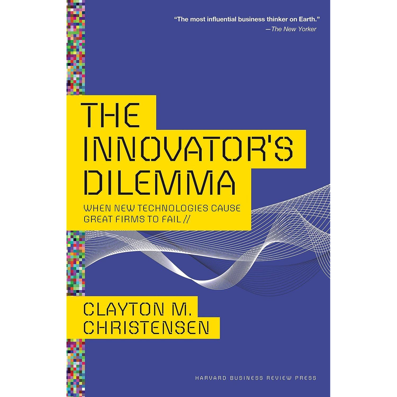 Дилемма инноватора fb2 скачать