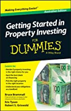 Getting Started in Property Investment For…