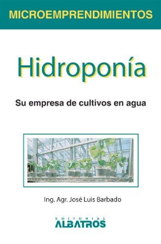 hidroponia-spanish-edition