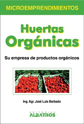 huertas-orgnicas-spanish-edition