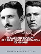 History for Kids: An Illustrated Biography…