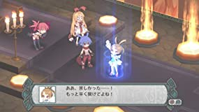 Disgaea Dimension 2 - A Brighter Darkness, Abbildung #04