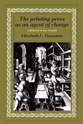 the-printing-press-as-an-agent-of-change