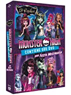 monster high - una festa mostruosa / 13…