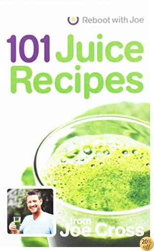 T101 Juice Recipes