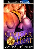 Cougar Heat (Cougar Surrender, #1) by Marisa…
