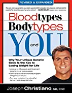 Bloodtypes, Bodytypes, and You: Why Your…
