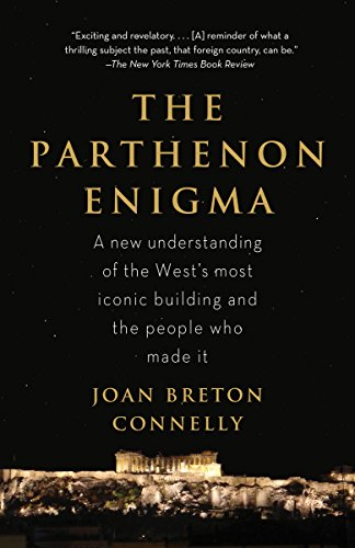 the-parthenon-enigma