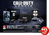Call of Duty: Ghosts Prestige Edition PS3