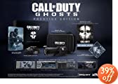 Call of Duty: Ghosts Prestige Edition - Xbox 360