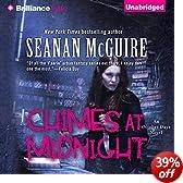 Chimes at Midnight: An October Daye Novel, Book 7 (Unabridged)