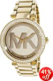 Michael Kors Watches Parker Watch (Gold)