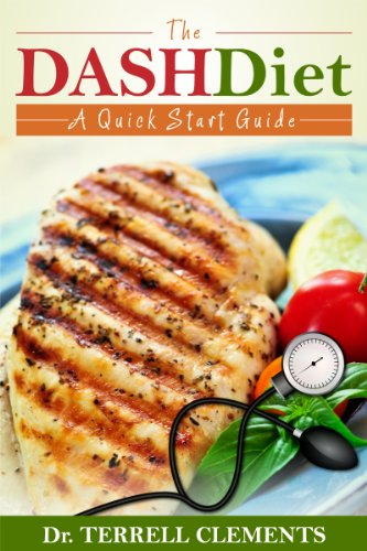 the-dash-diet-a-quick-start-guide