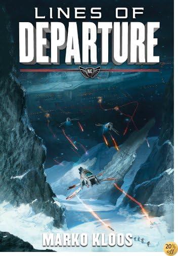 TLines of Departure (Frontlines Book 2)