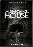 The Seasoning House by Paul Hyett