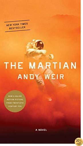 TThe Martian: A Novel