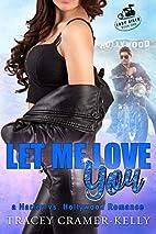 Take Two: a Hollywood Romance (Lady Biker…