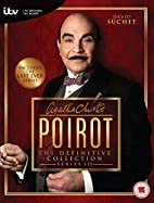 Poirot: The Definitive Collection, Series…