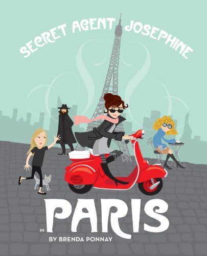 secret-agent-josephine-in-paris-xist-childrens-books