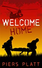 Welcome Home: A Free Short Story of the…