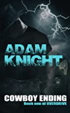 Cowboy Ending (Overdrive Book 1) by Adam…