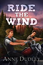 Ride the Wind by Anne Dudley