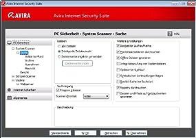 Avira Internet Security Suite 2014 - 1 User  , Abbildung #02