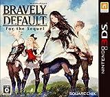 Amazon.co.jp: ブレイブリーデフォルト フォーザ・シークウェル: ゲーム