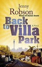 Back to Villa Park by Jenny Robson