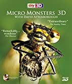 Micro Monsters With David Attenborough 3d…