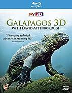 Galapagos With David Attenborough 3d…