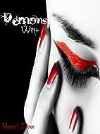 Demons Within (The Book of Demons Saga #3)…