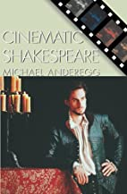 Cinematic Shakespeare (Genre and Beyond: A…