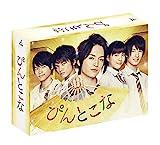 �Ԥ�Ȥ��� DVD-BOX